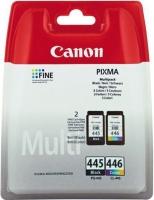 Комплект картриджей Canon PG-445/CL-446 Multi Pack (8283B004) -