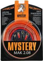 Набор для подключения автоакустики Mystery MAK 2.08 -