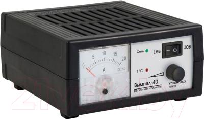 Зарядное устройство для аккумулятора Вымпел 40 2010 недорого