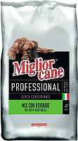 Корм для собак Miglior Cane Professional Mix Vegetables (5кг) -