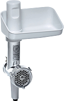 Насадка для кухонного комбайна Bosch MUZ5FW1 (мясорубка) -