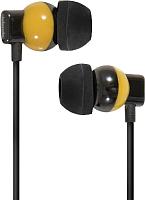 Наушники Defender Bravo-816 / 63816 (черный/желтый) -