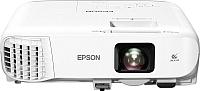 Проектор Epson EB-980W (V11H866040) -