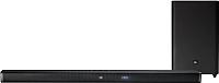 Звуковая панель (саундбар) JBL Bar 2.1 / BAR21BLKE (черный) -