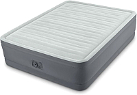Надувная кровать Intex Premaire Elevated Airbed 64906 (с насосом) -