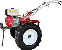 Мотоблок Shtenli 1030P (8.5 л.с, колеса 6x12) -