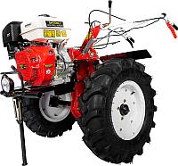 Мотоблок Shtenli 1900 Р Pro (18 л.с., колеса 7x12) -