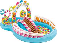 Водный игровой центр Intex Территория сладостей / 57149NP -
