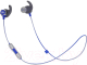 Беспроводные наушники JBL Reflect Mini 2 (синий) -