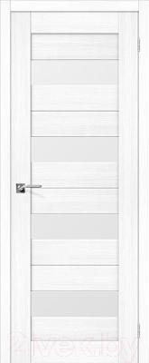 Дверь межкомнатная Portas S23 80x200 (французский дуб)