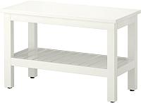 Скамья Ikea Хемнэс 003.690.12 -