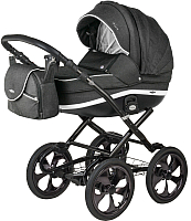 Детская универсальная коляска Adamex Marcello Standard 2 в 1 (R11) -