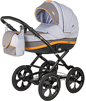 Детская универсальная коляска Adamex Marcello Standard 2 в 1 (R12) -