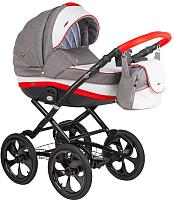 Детская универсальная коляска Adamex Marcello Standard 2 в 1 (R2) -
