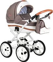Детская универсальная коляска Adamex Marcello Standard 2 в 1 (R4) -