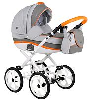 Детская универсальная коляска Adamex Marcello Standard 2 в 1 (R6) -