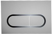 Кнопка для инсталляции Ravak Chrome X01454 (сатин) -