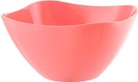 Салатник Berossi Cake ИК 39863000 (розовый) -
