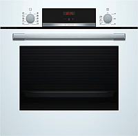 Электрический духовой шкаф Bosch HBF554YW0R -