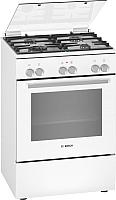 Плита газовая Bosch HXA090I20R -