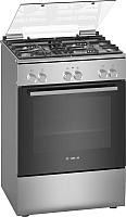 Плита газовая Bosch HXA090I50R -