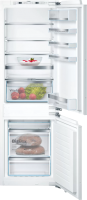 Встраиваемый холодильник Bosch KIN86HD20R -