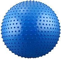Фитбол массажный Starfit GB-301 (75см, синий) -