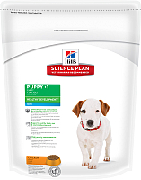 Корм для собак Hill's Science Plan Puppy Healthy Development Mini Chicken (1кг) -