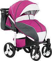 Детская прогулочная коляска Camarelo Elf (XEL-4) -