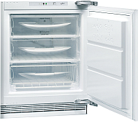 Встраиваемый морозильник Hotpoint-Ariston BFS 1222.1 -
