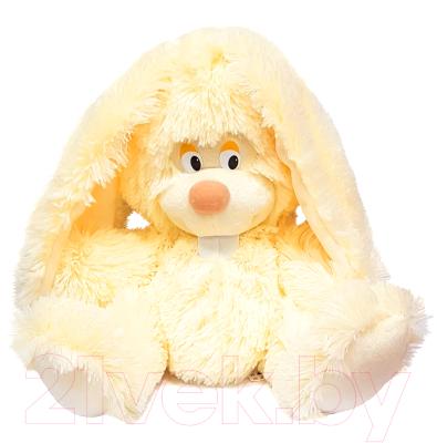 Фото - Мягкая игрушка Fancy Заяц Лаврик / ZLA01 мягкая игрушка шар заяц 18см