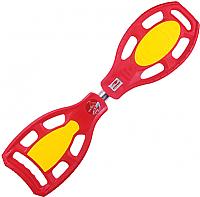 Снейкборд Action PW-502 (красный/желтый) -