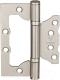Петля дверная Lockit MSF10075-2BB SN -