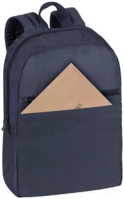 Рюкзак Rivacase 8065 (синий)
