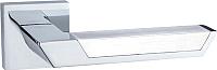Ручка дверная Arni Атриум PC/SC / Z1909E15 -