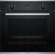 Электрический духовой шкаф Bosch HBF234EB0R -