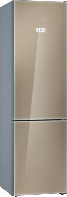 Холодильник с морозильником Bosch KGF39SQ3AR