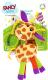 Погремушка Fancy Вибрирующий жирафик / VIBR0 -