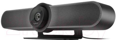 Фото - Веб-камера Logitech ConferenceCam L960-001102 веб камера logitech conferencecam ptz pro 2 960 001186