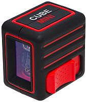 Лазерный уровень ADA Instruments Cube Mini Professional Edition / А00462 -