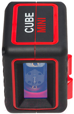 Лазерный уровень ADA Instruments Cube Mini Professional Edition / А00462
