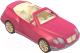 Автомобиль игрушечный Нордпласт Кабриолет Нимфа 297 -