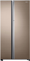 Холодильник с морозильником Samsung RH62K60177P -