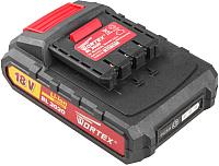 Аккумулятор для электроинструмента Wortex BL 2020 (BL20200106) -