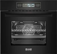 Электрический духовой шкаф Zorg Technology BE11 TT BL -