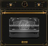 Электрический духовой шкаф Zorg Technology BE6 RST BL -