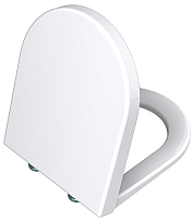 Сиденье для унитаза VitrA Form 300 / 72-003-309 (с микролифтом) -