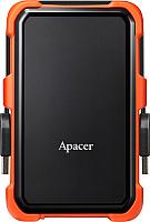 Внешний жесткий диск Apacer AC630 1TB (AP1TBAC630T-1) -