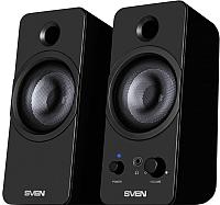 Мультимедиа акустика Sven 430 (черный) -