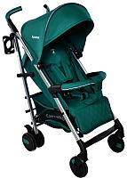 Детская прогулочная коляска Carrello Arena / CRL-8504 (Jasper Green) -
